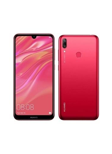 Huawei P Smart 2019 Coral Kırmızı 64 Gb Dual Sim Cep Telefonu Kırmızı
